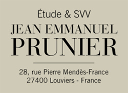 Prunier Auction